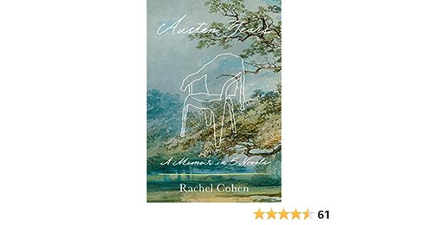 Austen Years PDF Free download
