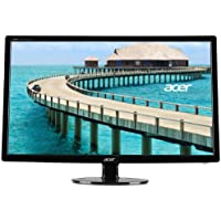 Acer S241HL BMID 24-Inch Widescreen LCD Monitor