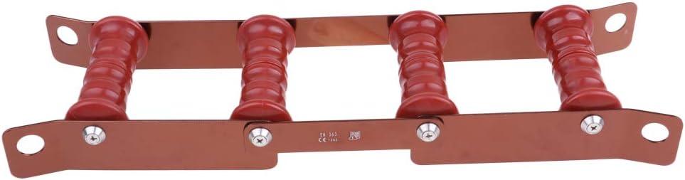 Sharplace 1 Pieza Protector de Borde de Cuerda de Escalada ...