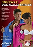 Kleinert's - 24 (12 Pair) Disposable Underarm Dress Shields From Kleinert's From $4.79 to $24.99