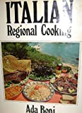 img - for Italian Regional Cooking book / textbook / text book