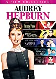 Buy Audrey Hepburn 5-Film Collection