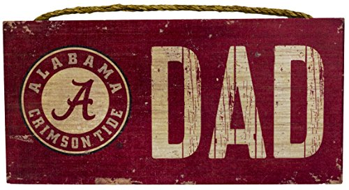 Fan Creations NCAA Alabama Crimson Tide 12