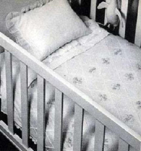 (KNITTED BABY AFGHAN - A Vintage 1941 Knitting Pattern (babies knit blanket blankie throw) ... Kindle e-Book Download)