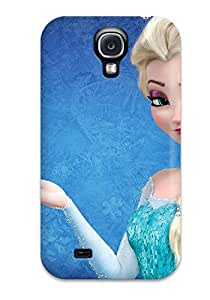Albert R. McDonough's Shop Best New Snow Queen Elsa In Frozen Tpu Skin Case Compatible With Galaxy S4
