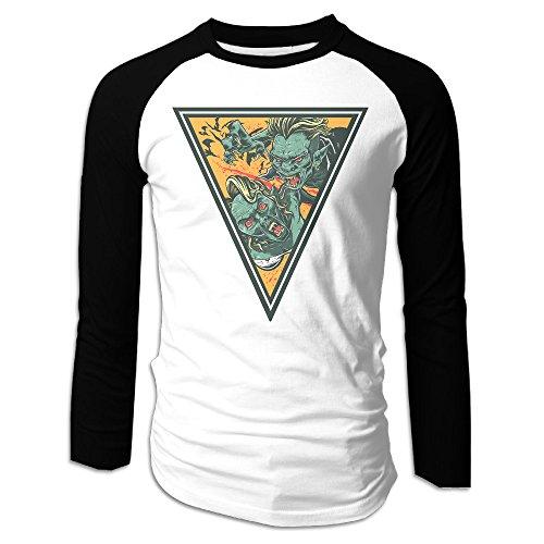 undead-beings-vampire-chronicles-mens-full-sleeve-baseball-t-shirt-medium-black