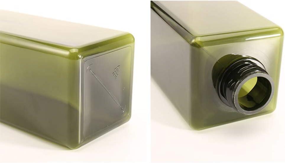 Dispensador de loci/ón de pl/ástico Recargable OUNONA 2 Unidades, 280 ML