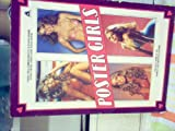 img - for poster girls book / textbook / text book
