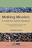 Making Movies, Maria Langer, 1886637032