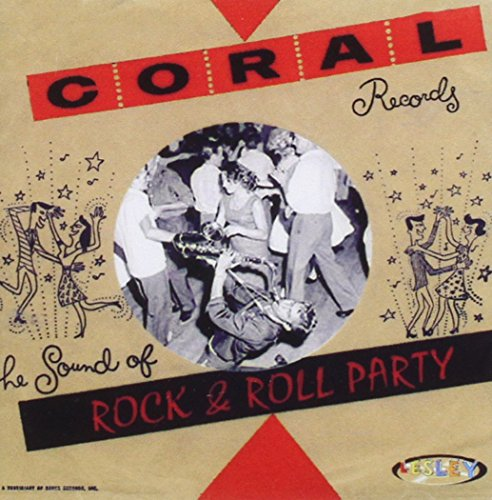 Rock And Roll Decorations - Coral Records: Rock and Roll