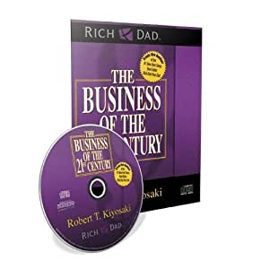 The Business of the 21st Century 10 CD Pack