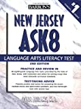 New Jersey ASK8 Language Arts Literacy Test, Oona Abrams, 0764143093