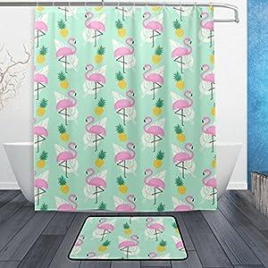 Mint Green Shower Curtain. 45 colors Polka Dot Shower Curtain ...