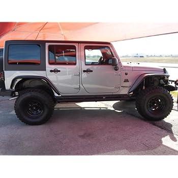 Captivating 2007 To Current Jeep JK JKU 4 Door Hard Top