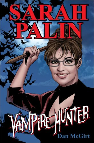 Idea The sarah palin erotic fan fiction
