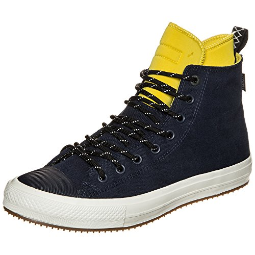 Bitter As Shield Signal C Block Red Navy Ct Canvas Converse Lemon Ii Hi Boot vw7aYwqE