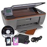 HP Deskjet 3511 e-All-in-One Printer/Copier/Scanner