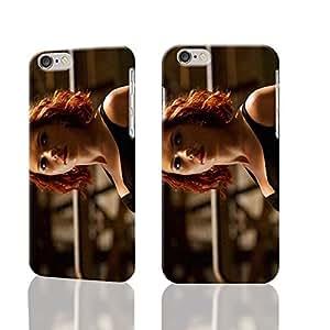 Gorgeous Black Widow 3d Durable Hard Unique Case for Iphone 5 5s