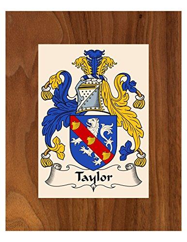 Family Crest Heraldry - 3