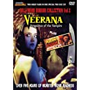 The Bollywood Horror Collection Volume 2 (Veerana: Vengeance of the Vampire / Purani Haveli: Mansion of Evil)