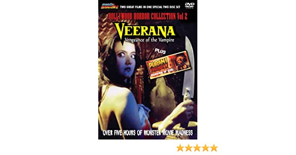 Amazoncom The Bollywood Horror Collection Volume 2 Veerana