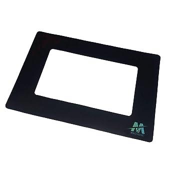 Amazon.com: Mach5ive - Juntas adhesivas para pantalla LCD de ...