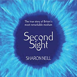 Second Sight Audiobook