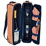 Best Element Insulated Bottles - Picnic at Ascot 133-DO Deluxe Insulated Wine Tote Review