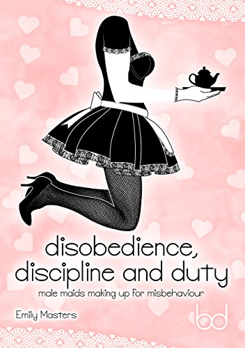 Disobedience discipline and duty male maids making up for disobedience discipline and duty male maids making up for misbehaviour by masters fandeluxe Image collections