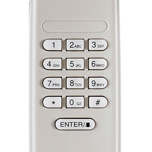 Chamberlain / LiftMaster / Craftsman 940EV-P2 Garage Door Opener Keyless Entry Keypad, Security +2.0 Compatible by Chamberlain (Image #8)