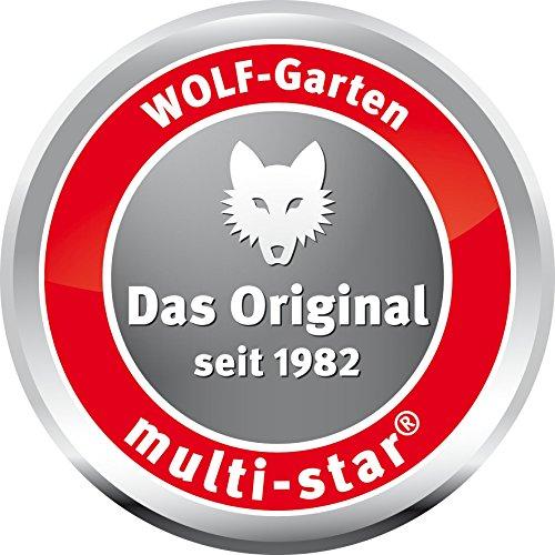 Wolf-Garten 3132000 Double Hoe IL-M 3'' by Wolf-Garten (Image #3)