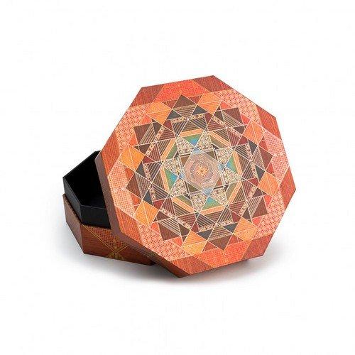 Memento Box Octagonal Ultra Bija