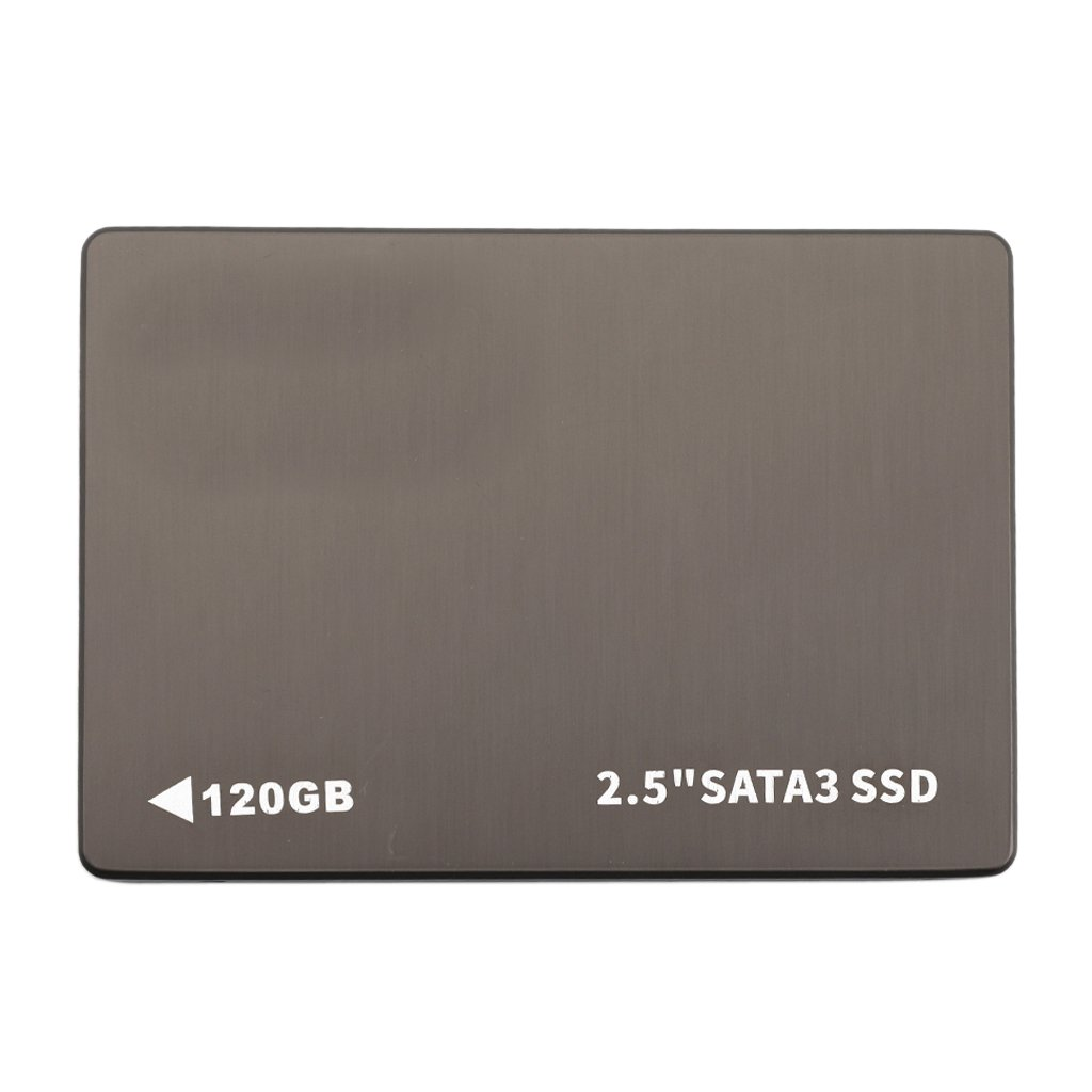 Homyl 120GB SSD With R/W Up To 390/370MB/s Performance SATA 3 Internal SSD