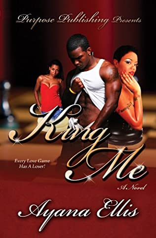 book cover of King Me