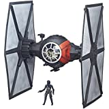 """Star Wars The Black Series First Order Special Forces TIE Fighter (6"""" Scale)"""