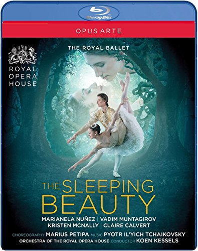 Royal Opera House Costumes Tour - Tchaikovsky: The Sleeping Beauty