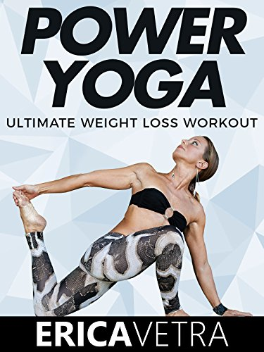 VHS : Power Yoga Ultimate Weight Loss Workout