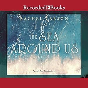 The Sea Around Us Audiobook