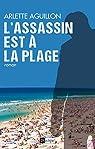 L'assassin est à la plage par Aguillon
