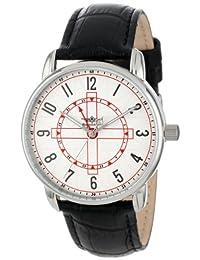 Breytenbach Men's BB7750UK Classic Analog Dual Time Function Watch