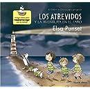 Los atrevidos y la aventura en el faro / The Daring and the Adventure inthe Ligh thouse (Taller de Emociones) (Spanish Edition)