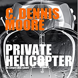Private Helicopter Audiobook