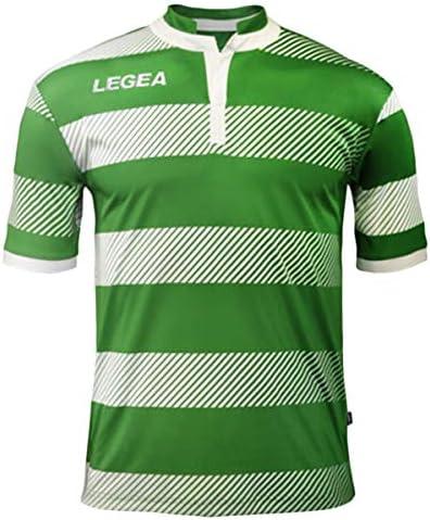 Giosal - Camiseta Deportiva para Hombre, diseño de Legea: Amazon ...