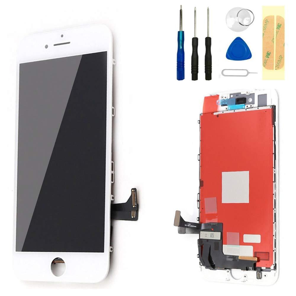 Modulo LCD Blanco para IPhone 8 4.7 Inch -321