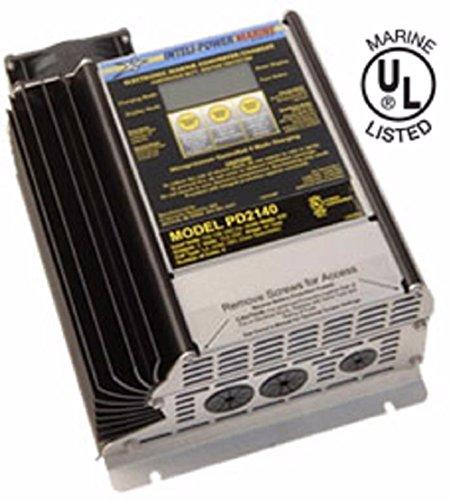 - Progressive Dynamics PD2140 40 Amp Converter/Charger