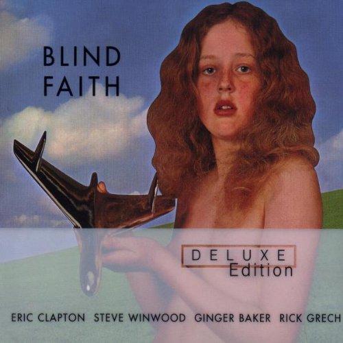 Eric Clapton - Blind Faith - Zortam Music