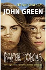 Paper Towns Unknown Binding