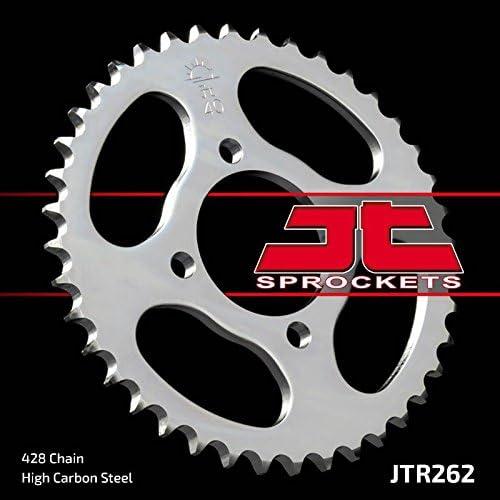 JT Rear Sprocket JTR262 40 Teeth fits Honda C90 Z2,ZZ,C 75-82