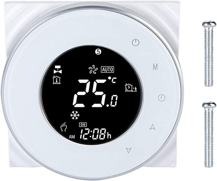 The Best Wifi Home Thermostats Under 50