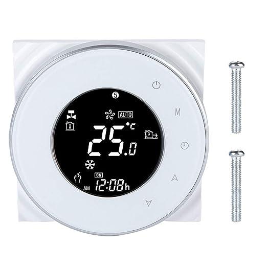 Sorand Termostato WiFi, Calefacción por Suelo Radiante ...